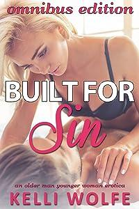 Built for Sin: Omnibus Edition