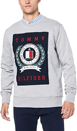 Tommy Hilfiger Men's Pure Cotton Shirt