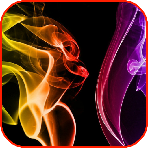 Colored Smoke Wallpaper Amazones Appstore Para Android