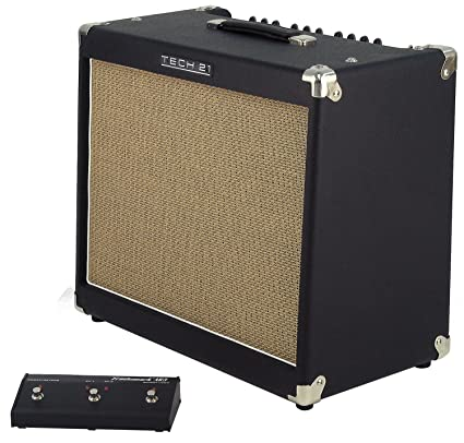 TECH 21 201322 Trademark 60/112 - Accesorio para guitarra: Amazon ...