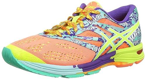 zapatillas deportivas asics mujer colores