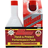 Lubegard 98602 Flush and Protect Performance Pack for Automatic Transmissions