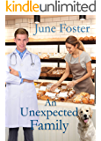 An Unexpected Family: Christian contemporary romance
