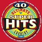 Ultimate Country Super Hits Various