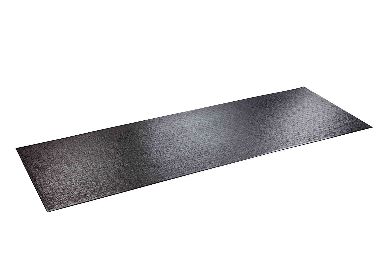 【国際ブランド】 SuperMats Commercial High Density Commercial Grade in Solid Equipment Mat 29GS (3-Feet Made in U.S.A. for Large Treadmills Ellipticals Rowers Water Rowing Machines Recumbent Bikes and Exercise Equipment (3-Feet x 8.5-Feet) (36