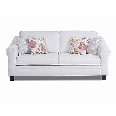 Chelsea Home Sofa in Vanilla