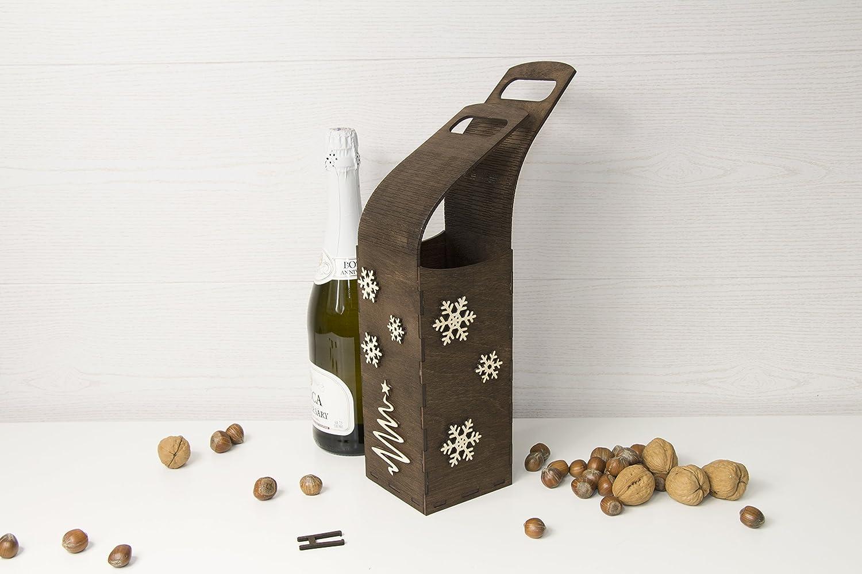 Champagne Box Geschenk - Wein Box - Geschenkbox Champagner - Office ...