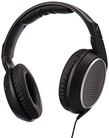 Sennheiser HD471G Headset with Inline Mic and 3 Button Control Discontinued by Manufacturer