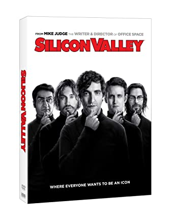 Image result for silicon valley dvd amazon