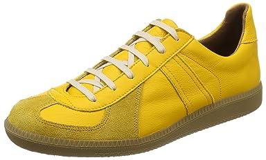 German Trainer 1700L: Yellow