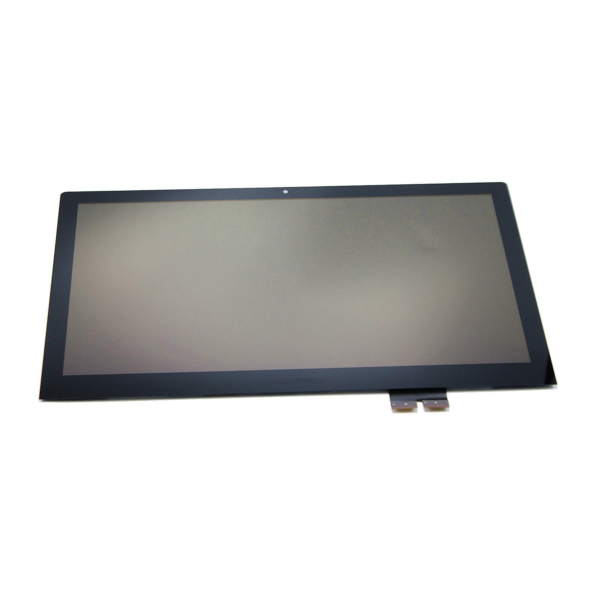 LCDOLED 15.6 inch FullHD 1080P LED LCD Display Touch Screen Digitizer Assembly For Lenovo Edge 15 80H10004US