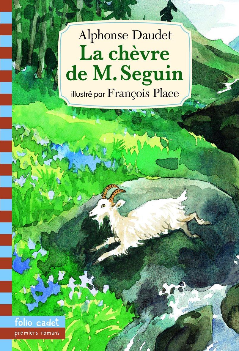 Uncategorized Monsieur Seguin amazon fr la de m seguin alphonse daudet place livres