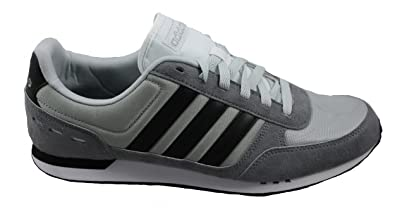 ADIDAS NEO Baskets City Racer Chaussures Homme 44: