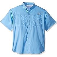 Columbia 男士 Tamiami Ii 短袖衬衫