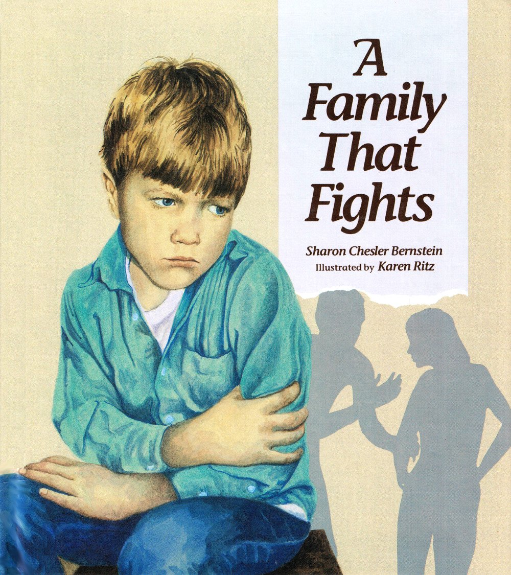 A Family That Fights