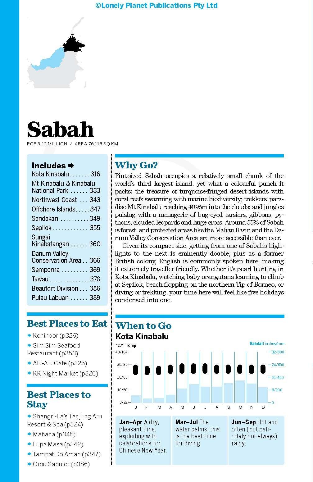 Malaysia, Singapore & Brunei 13 Country Regional Guides: Amazon.es: Autores varios: Libros en idiomas extranjeros