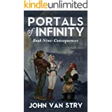 Portals of Infinity: Consequences