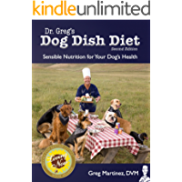 Dr Greg's Dog Dish Diet, Second Edition