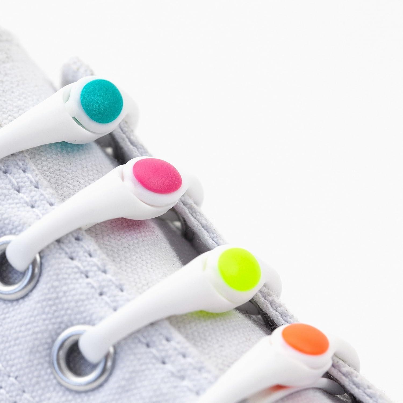 6274f7135925 Top 10 Best Elastic Lock No Tie Shoelaces Buying Guide 2019-2020 on ...