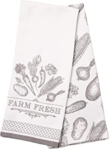 Better Homes & Gardens Veggie Medley Kitchen Towels, Set of 2