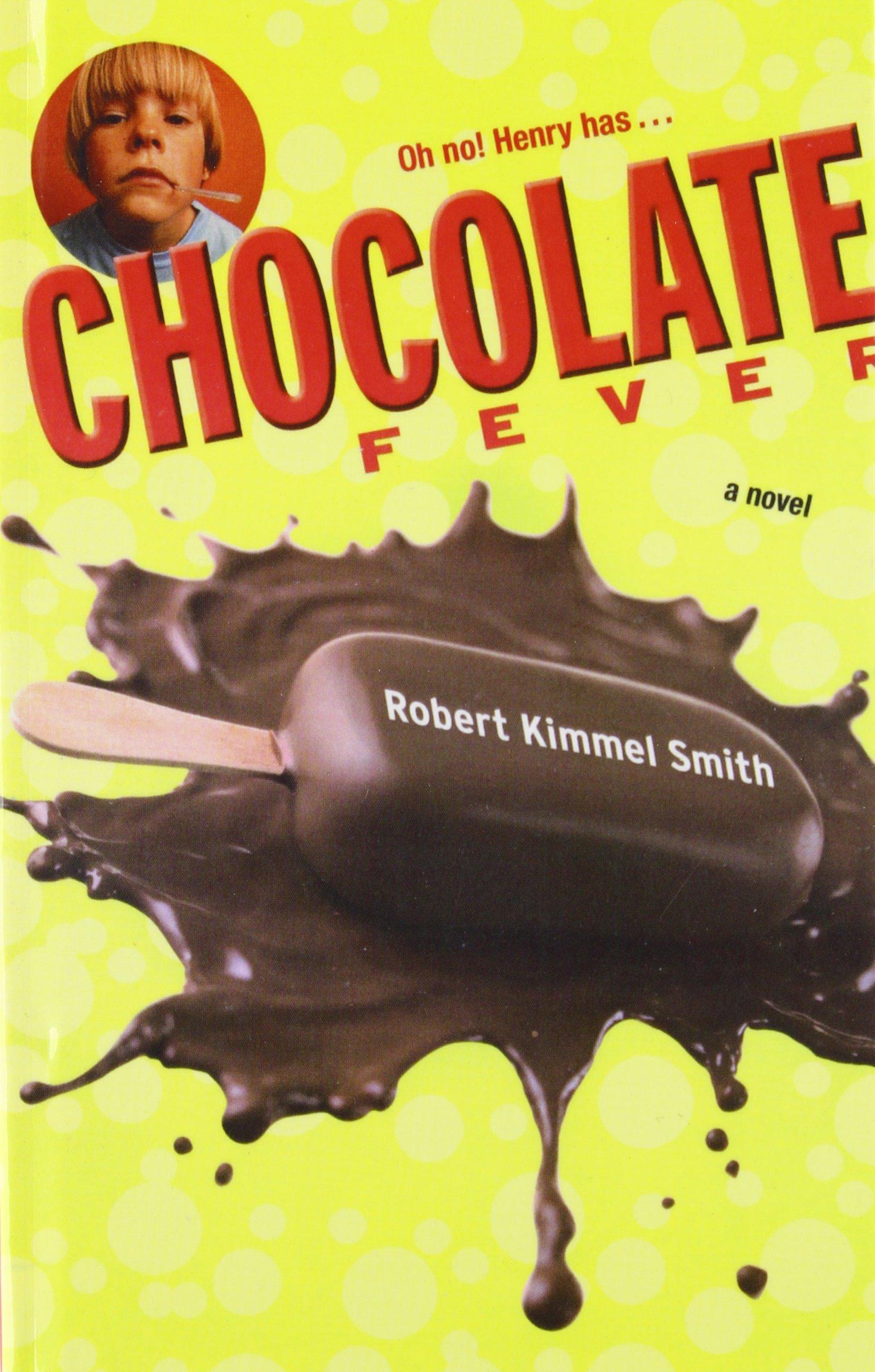Chocolate Fever pdf epub