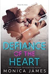 Defiance Of The Heart (Sins Of The Heart Book 2) Kindle Edition