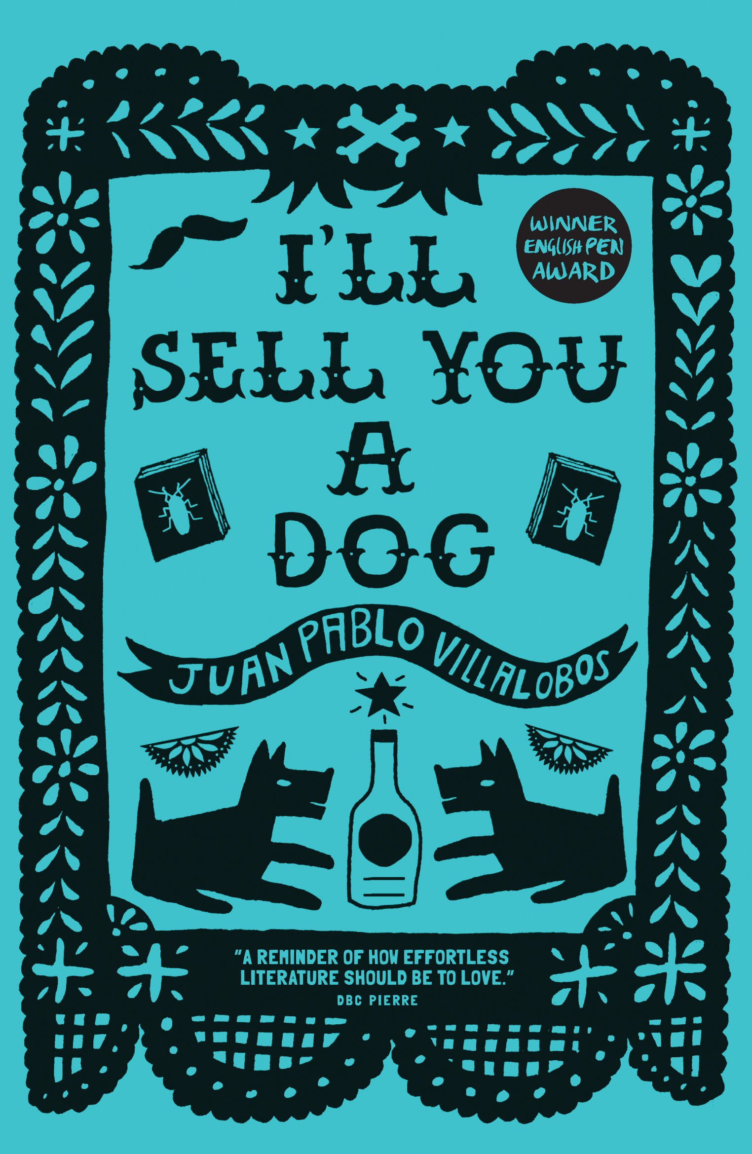 I'll Sell You A Dog  English Edition