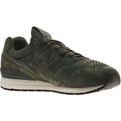 d3ecfb4c8 Image Unavailable. Image not available for. Color: New Balance Men 696  Deconstructed ...