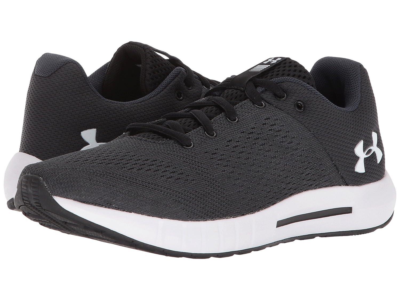 ファッション [アンダーアーマー] レディースランニングシューズスニーカー靴 (26cm) UA Micro - G Pursuit Pursuit [並行輸入品] B07DJDKVVX Anthracite/Black/White 9 (26cm) D - Wide 9 (26cm) D - Wide Anthracite/Black/White, possible:dc243dc6 --- svecha37.ru