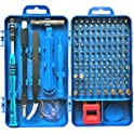 Apsung 110 in 1 Professional Multi-function Magnetic Repair Tool Kit