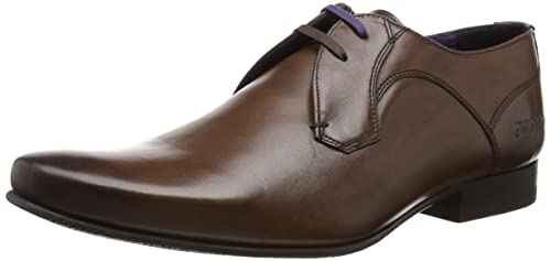 f6290bcff Ted Baker Martt 2 Mens Derby Shoe  Amazon.co.uk  Shoes   Bags