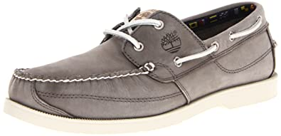 Timberland Kiawah Bay Boat Shoe, Boots homme