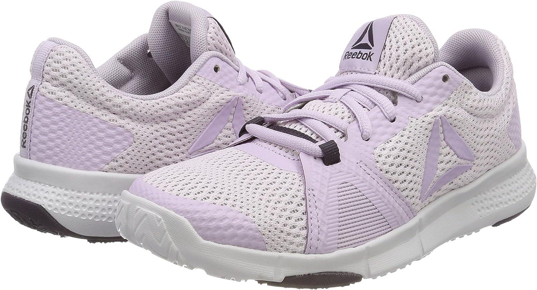 Reebok Flexile, Zapatillas de Deporte para Mujer: Amazon.es ...
