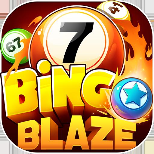Bingo Blaze -  Free Bingo Games ()