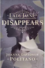 Lady Jayne Disappears Kindle Edition
