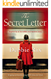 The Secret Letter: Gripping and heartbreaking WW2 historical fiction