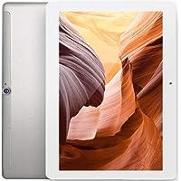 Tablet 10 Pulgadas Android 10.0 Tableta Ultra-Rápido 4GB RAM 64GB ROM (Ampliable hasta 128GB) Octa-Core Procesador 4G…