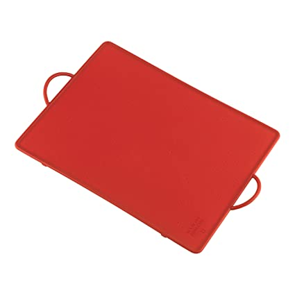silicone cooking sheet