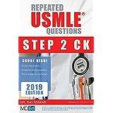 Repeated USMLE Questions: USMLE Prep (Step 2 CK Book 1)