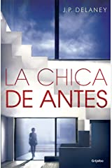 La chica de antes (Spanish Edition) Kindle Edition