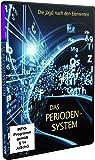 Das Perioden-System - die Jagd nach den Elementen (1 DVD, Länge: ca. 113 Minuten)
