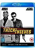 Thick As Thieves (Aka The Code) [Blu-ray]