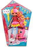 Lalaloopsy Girls Basic Doll- April Sunsplash