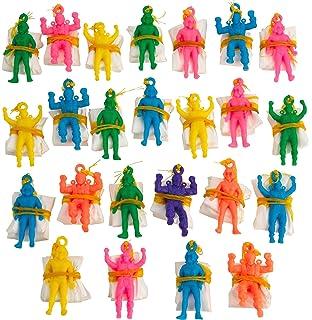 Kidsco Mini Vinyl Paratroopers