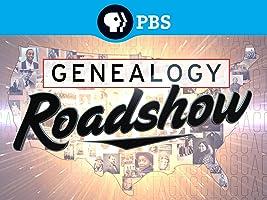 Genealogy Roadshow Season 1