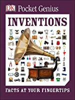 Pocket Genius: Inventions: Facts At Your