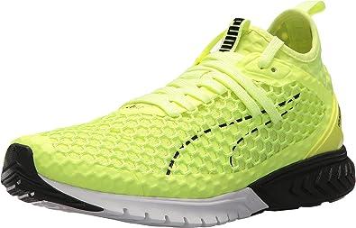 PUMA Men's Ignite Dual Netfit Sneaker