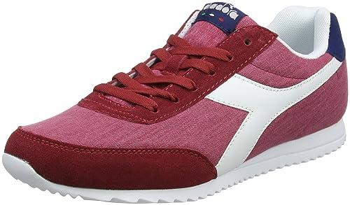 Diadora Jog Light C, Zapatillas de Gimnasia para Hombre: Amazon.es: Zapatos y complementos