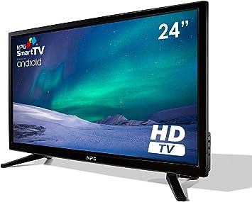 NPG Televisión 24