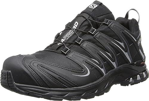Salomon Men s XA Pro 3D CS Waterproof Trail Running Shoe